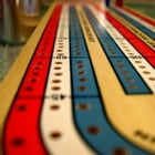 Cribbage for Beginners by Anne Wentworth