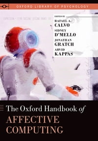The Oxford Handbook of Affective Computing