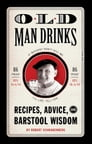 Old Man Drinks Cover Image