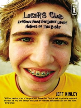 Book The Losers Club by Jeff Kinley