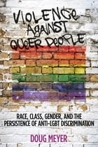 Violence against Queer People Cover Image