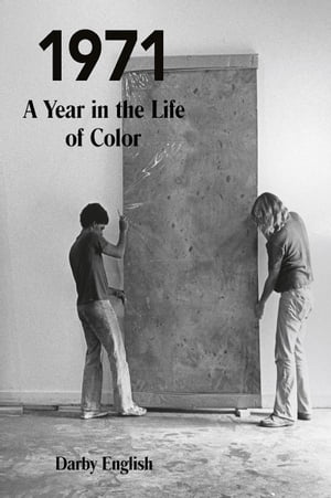 1971 A Year in the Life of Color