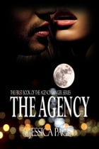 The Agency by Jessica Page