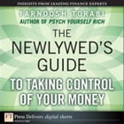 The Newlywed's Guide to Taking Control of Your Money by Farnoosh Torabi