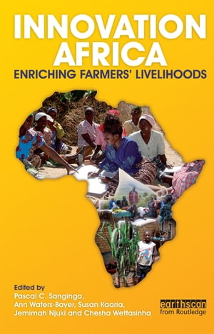 Innovation Africa Enriching Farmers' Livelihoods