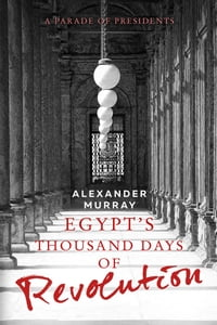 Egypt's Thousand Days of Revolution: A Parade of Presidents