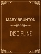 Discipline by Mary Brunton