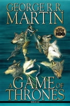 A Game of Thrones: Comic Book, Issue 1 by George R. R. Martin