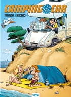Camping-car globe trotteur Tome 3 by Pat Perna