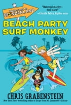 Welcome to Wonderland #2: Beach Party Surf Monkey Cover Image