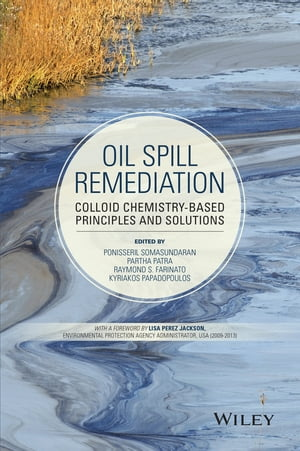 Oil Spill Remediation Colloid Chemistry-Based Principles and Solutions
