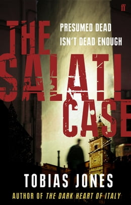 Book The Salati Case by Tobias Jones