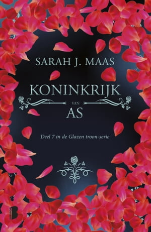 Koninkrijk van as by Sarah J. Maas