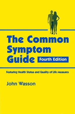 Book The Common Symptom Guide by Wasson, John