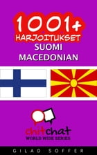 1001+ harjoitukset suomi - macedonian by Gilad Soffer
