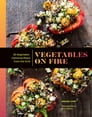 Vegetables on Fire Cover Image