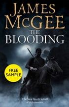 The Blooding: free sampler by James McGee