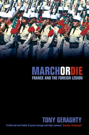 March Or Die (Text Only)
