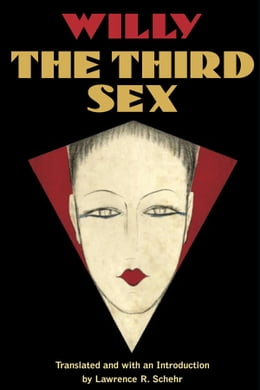 Book The Third Sex by Lawrence R. Willy