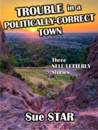 Trouble in a Politically-Correct Town by Sue Star