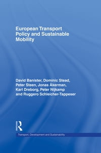 European Transport Policy and Sustainable Mobility