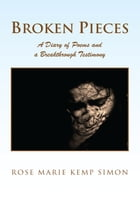 Broken Pieces: A Diary of Poems and a Breakthrough Testimony