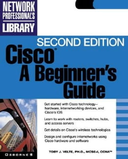 Book Cisco: A Beginner's Guide by Shaughnessy, Tom