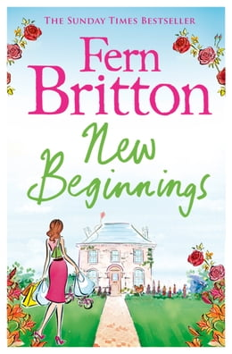 Book New Beginnings by Fern Britton