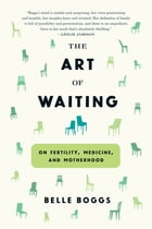 The Art of Waiting Cover Image