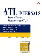 ATL Internals: Working with ATL 8 by Chris Sells