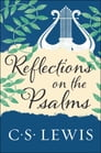 Reflections on the Psalms Cover Image