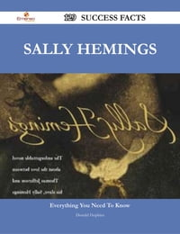 Sally Hemings 129 Success Facts - Everything you need to know about Sally Hemings