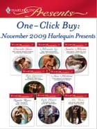 One-Click Buy: November 2009 Harlequin Presents: The Greek Billionaire's Innocent Princess\The…