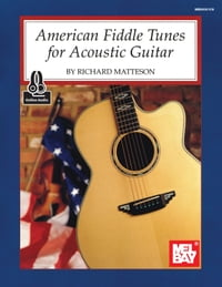 American Fiddle Tunes for Acoustic Guitar eBook by Richard