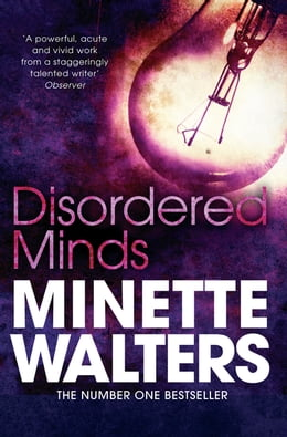 Book Disordered Minds by Minette Walters
