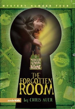Book The Forgotten Room by Chris Auer