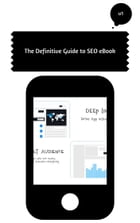 The Definitive Guide to SEO eBook v1: iOli Seo® eBook by Dimitrios Giannopulos