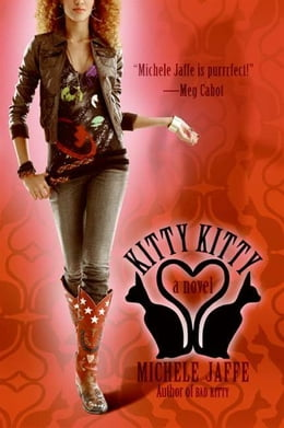 Book Kitty Kitty by Michele Jaffe