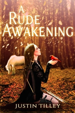 Book A Rude Awakening by Justin Tilley
