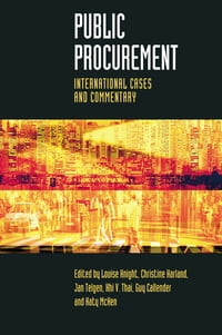 Public Procurement: International Cases and Commentary