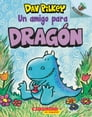 Dragón 1: Un amigo para Dragón (A Friend for Dragon) Cover Image