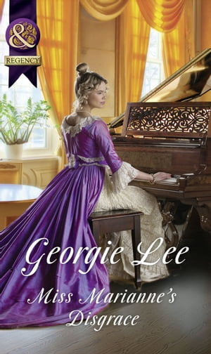 Miss Marianne's Disgrace (Mills & Boon Historical) (Scandal and Disgrace)