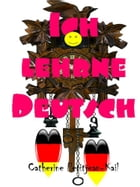 German for Children by Catherine Kail