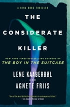 The Considerate Killer Cover Image