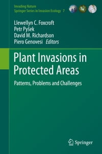 Plant Invasions in Protected Areas: Patterns, Problems and Challenges