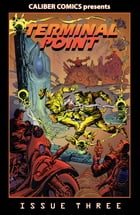 Terminal Point #3 by Bruce Zick