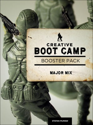 Creative Boot Camp 30-Day Booster Pack Major Mix