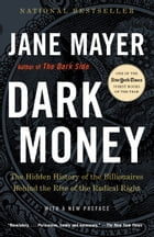 Dark Money Cover Image