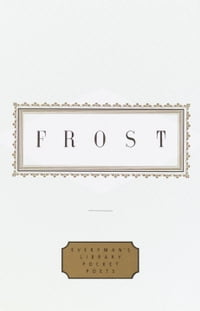 Frost: Poems