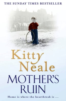 Book Mother's Ruin by Kitty Neale
